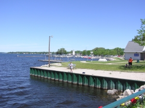 Port of Boyne City